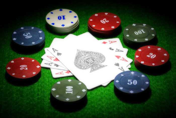 the best casino card games