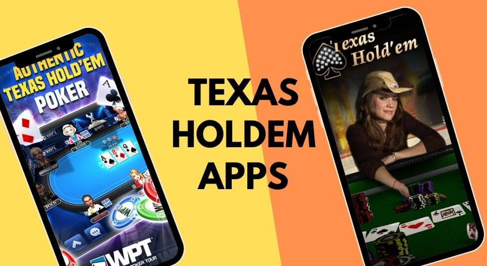 TeXAS HOLDEM APPS